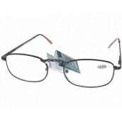 Berkeley Reading glasses +1.5 brown metal 1 piece MC2005