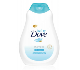 Dove Baby Rich Moisture hair shampoo for children 200 ml