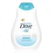 Dove Baby Rich Moisture hair shampoo for children 200 ml