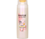 Pantene Pro V-miracles Lift´N´Volume hair shampoo to thicken hair and increase volume with biotin and rose water 300 ml
