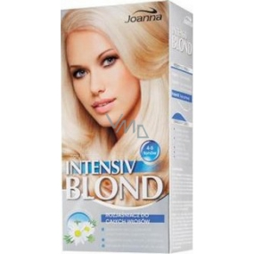 Joanna Intensiv Blond hair lightener 4-5 tones
