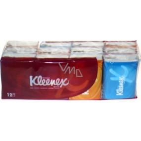 Kleenex Original hygienic mini tissues 12 pieces