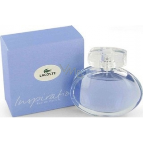 Lacoste Inspiration EdP 75 ml Women's scent water
