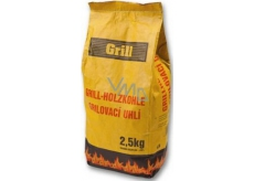 Grill Barbecue charcoal 2.5 kg