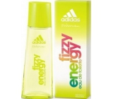 Adidas Fizzy Energy EdT 30 ml eau de toilette Ladies