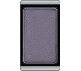 Artdeco Eye Shadow Pearl perleťové oční stíny 92 Pearly Purple Night 0,8 g