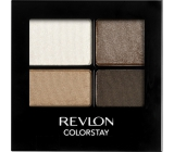 Revlon Colorstay 16 Hour Eye shadow Palette oční stíny 555 Moonlit 4,8 g