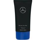 Mercedes-Benz Mercedes Benz Man 150 ml mens shower gel