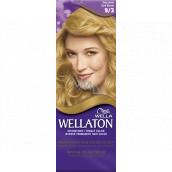 Wella Wellaton cream hair color 9-3 golden blond
