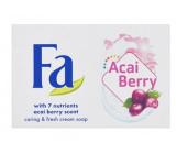 Fa NutriSkin Acai Berry toilet soap 90 g