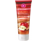 Dermacol Aroma Ritual Apple and cinnamon Warm hand cream 100 ml