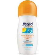 Astrid Sun opal.OF10 200ml spray 0563