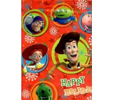 Children's gift bag L Disney Happy Holidays
