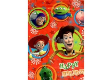 Children's gift bag L Disney Happy Holidays