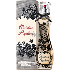 Christina Aguilera Signature EdP 75 ml Women's scent water