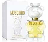 Moschino Toy 2 Eau de Parfum for Women 100 ml