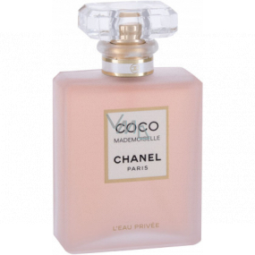 Chanel Coco Mademoiselle L´eau Privée perfumed water for women 50 ml
