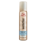 Wella Wellaflex Extra Strong extra strong strengthening hairspray for 75 ml