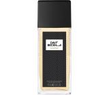 David Beckham Classic parfémovaný deodorant sklo pro muže 75 ml