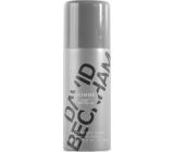 David Beckham Homme deodorant spray for men 150 ml
