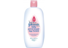 Johnson & Johnson Baby jemná koupel 500 ml