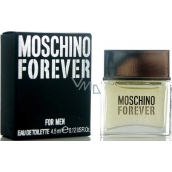 Moschino Forever for Men EdT 4.5 ml eau de toilette Ladies, Miniature