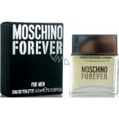 Moschino Forever for Men toaletní voda 4,5 ml, Miniatura