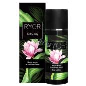 Ryor Snow Algae Night Serum 50 ml