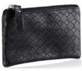 Cosmetic handbag 50061 - black