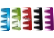 Abella combing comb, rake 16,2 cm 1 piece 10480