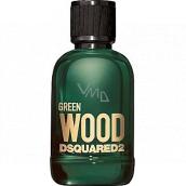 Dsquared2 Green Wood Eau de Toilette for Men 100 ml Tester