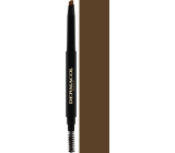 Dermacol Eyebrow Perfector Automatic eyebrow pencil with brush 03 3 g
