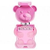 Moschino Toy 2 Bubble Gum Eau de Toilette for Women 100 ml Tester