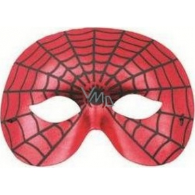 Spiderman mask 19 cm suitable for adults