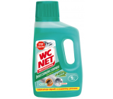 WC Net Professional with the scent of menthol to eat odor from waste 1 l