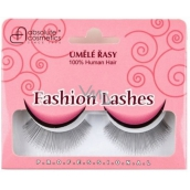 Absolute Cosmetics Fashion Lashes 005 Black Eyelashes 1 pair