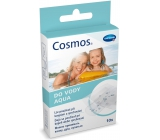 Cosmos Into water transparent patch divided by 3 size 10 pieces