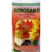 Roboran D for poultry complete feed additive 1 kg