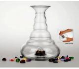 Masaru Emoto Galileo decanter 1.3 liter For revitalization and revitalization of weakened tap water