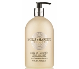 Baylis + Harding Liquid Hand Soap 500ml Jojoba, Silk and Almond Oil