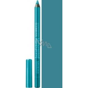 Bourjois Contour Clubbing waterproof eye pencil 63 Sea Blue Soon 1.2 g