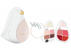 Pupa Bird 2 Make-up Face, Eye & Lip Makeup Cartridge 001 10.7 g