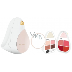 Pupa Bird 2 Make-up Face, Eye & Lip Makeup Cartridge 001 10.7 g