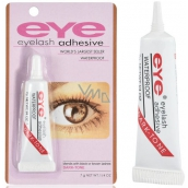 Eyelash Adhesive false-eyelash glue Dark-Tone black 7 g