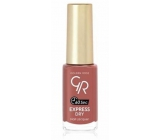 Golden Rose Express Dry 60 sec quick-drying nail polish 81, 7 ml
