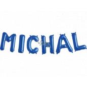 Albi Inflatable name Michal 49 cm