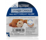 Yankee Candle Soft Blanket - Soft blanket fragrant wax for aroma lamp 22 g
