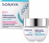 Soraya Hyaluronic Micro-Injection Duo Forte 60+ anti-wrinkle cream filling deep wrinkles per day / night 50 ml