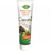 Bione Cosmetics Cannabis herbal balm with horse chestnut 300 ml