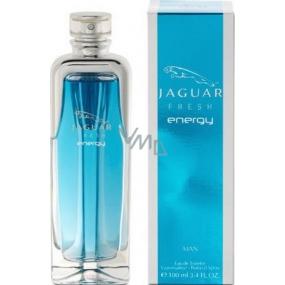 Jaguar Fresh Energy Men Eau de Toilette 100 ml